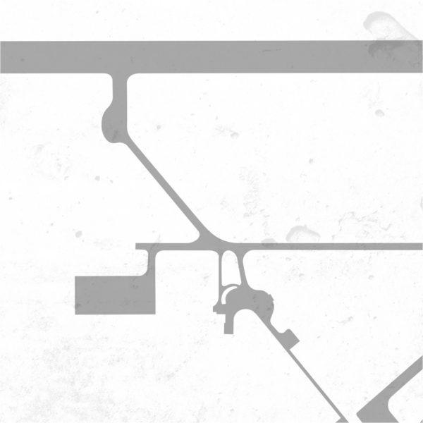 PMR Airport Poster Detail