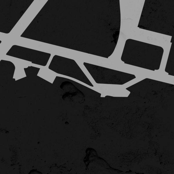 NAN Airport Poster Detail